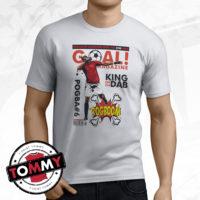 Pogba Goal Magazine